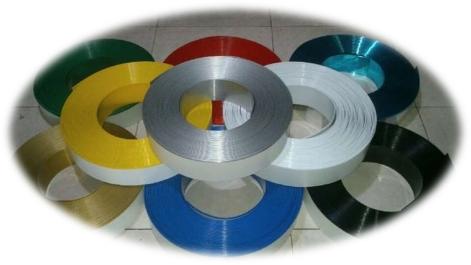 ورق های ساخت تابلو چلنیوم در رنگ های مختلف